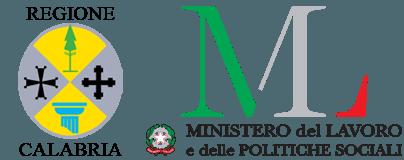 Regione Calabria - Ministero del Lavoro e delle Politiche Sociali