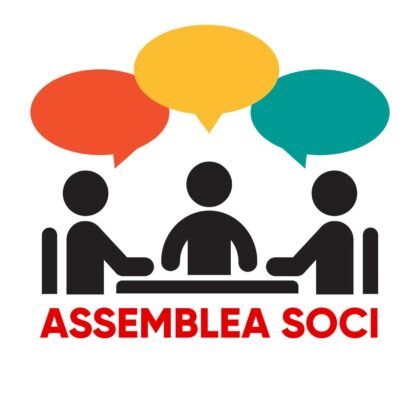 Assemblea soci - ANTEAS Rossano